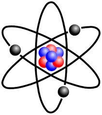 Electron chuyển động rất nhanh xung quanh hạt nhân